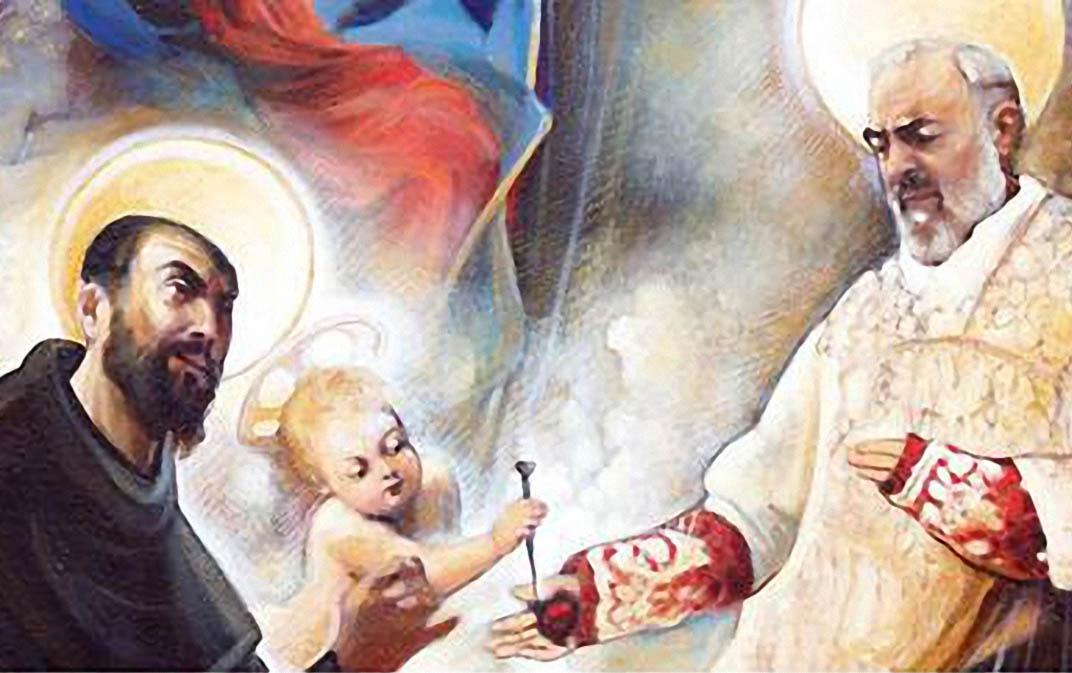 Parrocchia Santi Giuseppe e Pio – Casarano – Benvenuti!